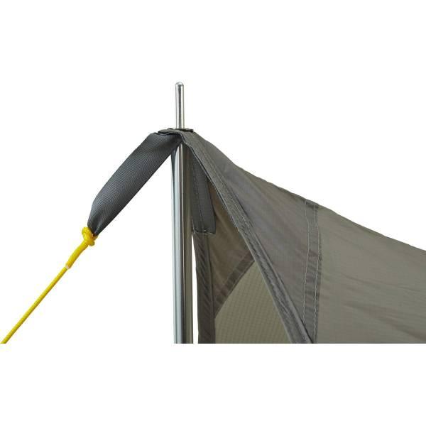 Wechsel Tents Wing - Travel Line Tarp - Bild 6