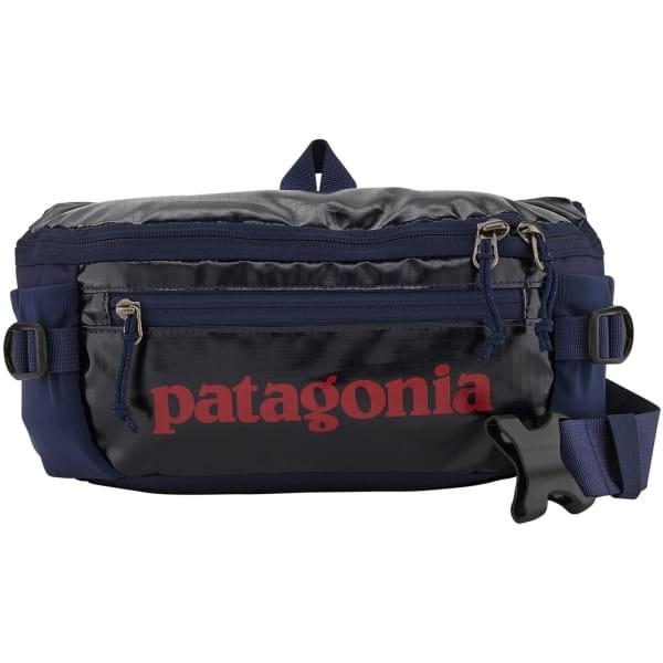 Patagonia Black Hole Waist Pack 5L - Gürteltasche classic navy - Bild 2