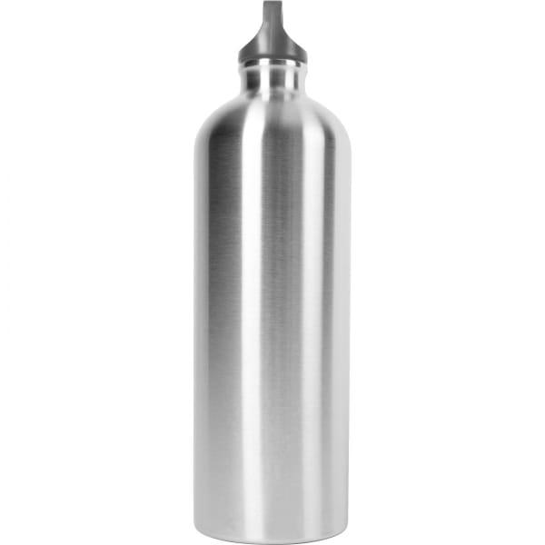 Tatonka Stainless Steel Bottle 1 Liter - Trinkflasche - Bild 2