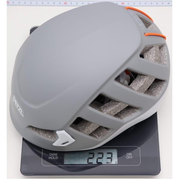 Petzl Meteor - Kletterhelm - Bild 6