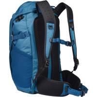 Vorschau: pacsafe Venturesafe™ X30 - Rucksack blue steel - Bild 6
