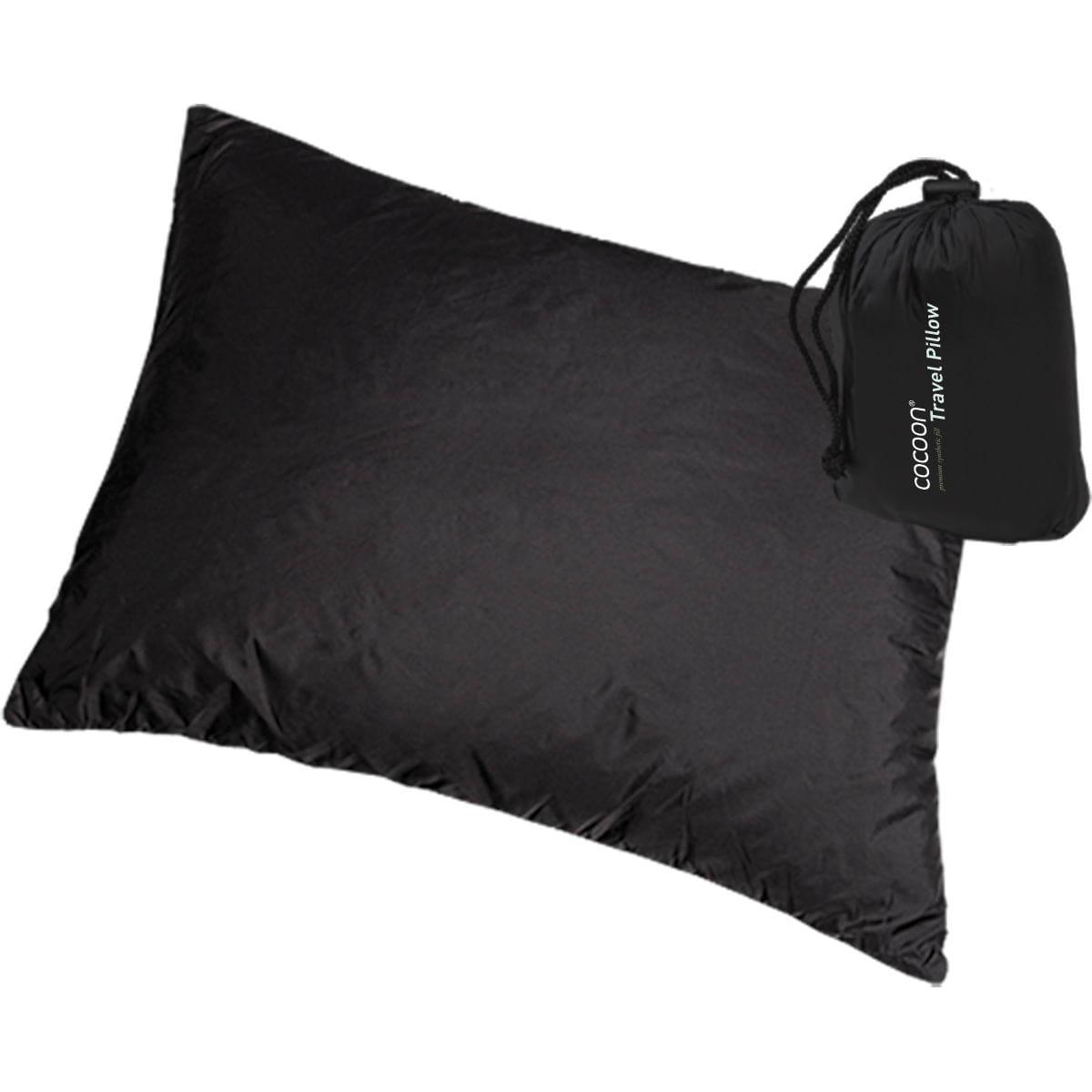 cocoon synthetic pillow sp large reise kopfkissen g nstig online kaufen. Black Bedroom Furniture Sets. Home Design Ideas