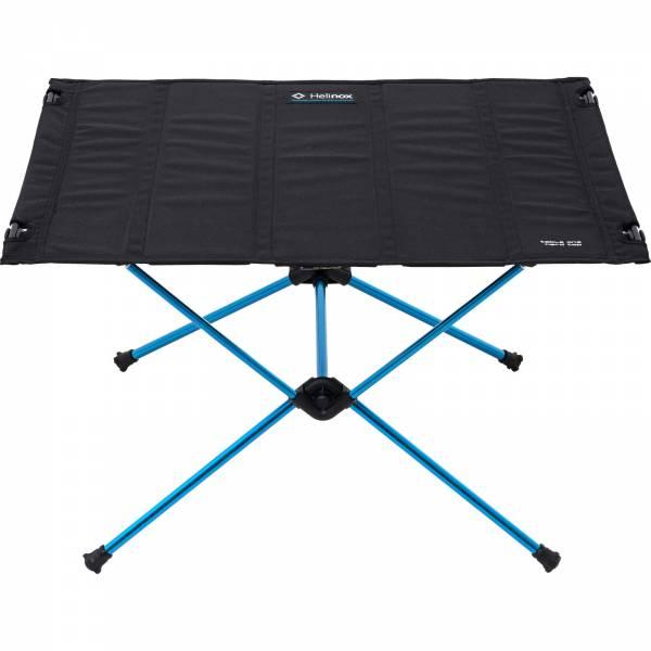 Helinox Table One Hard Top Large - Falttisch black-blue - Bild 1