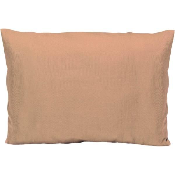 COCOON Silk Cotton SeaCell Pillow Case Small natural - Bild 1