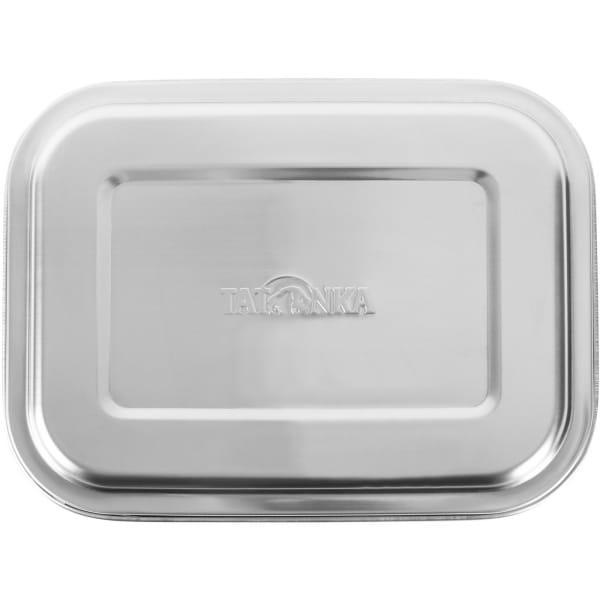 Tatonka Lunch Box I 1000 ml - Edelstahl-Proviantdose stainless - Bild 5