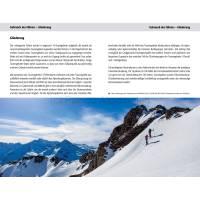 Vorschau: Panico Verlag Hohe Tauern - Skitourenführer - Bild 4