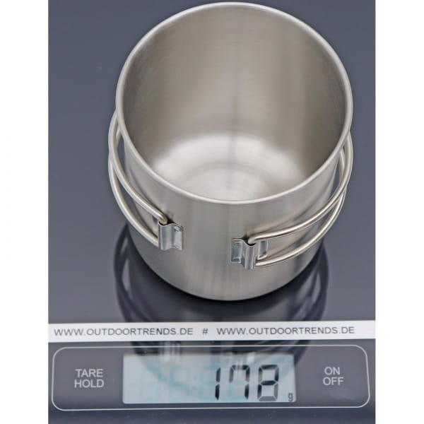 Tatonka Handle Mug 600 - Tasse - Bild 2