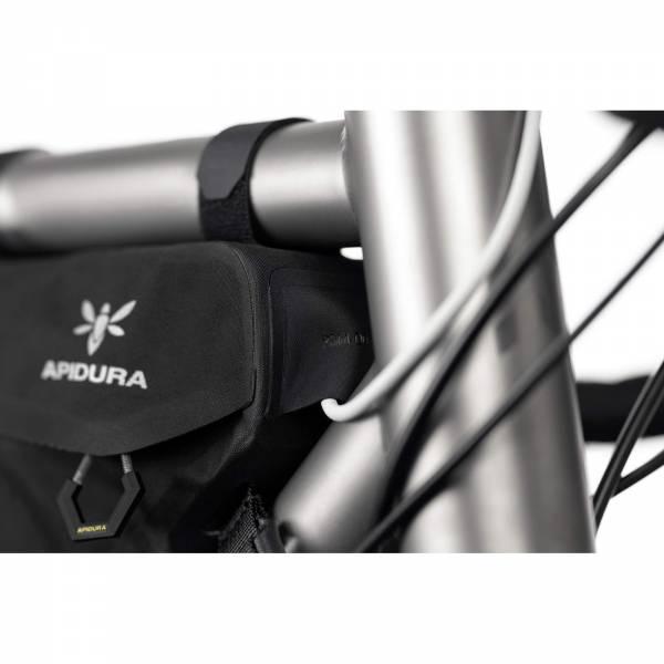 Apidura Racing Frame Pack 2,4 L - Rahmentasche - Bild 9