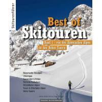 Vorschau: Panico Verlag Best of Skitouren - Band 1 - Bild 1