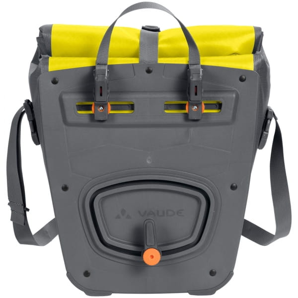 VAUDE Aqua Front - Vorderrad-Tasche canary - Bild 15
