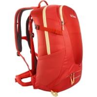 Vorschau: Tatonka Hiking Pack 30 Recco - Wanderrucksack red orange - Bild 15