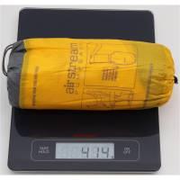 Vorschau: Sea to Summit Ultralight Air Mat - Schlafmatte yellow - Bild 3