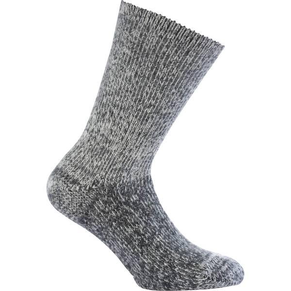 Woolpower Arctic Socke 800 grau melange - Bild 1