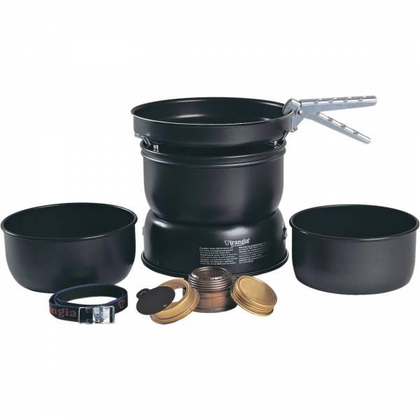 Trangia Sturmkocher Set groß - 35-5 HA - Spiritus - ohne Wasserkessel - Bild 1