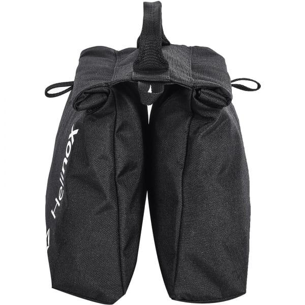Helinox Saddle Bags - Taschen black - Bild 3