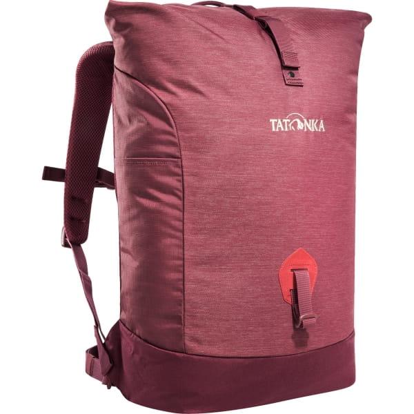 Tatonka Grip Rolltop Pack S - Daypack bordeaux red 2 - Bild 18