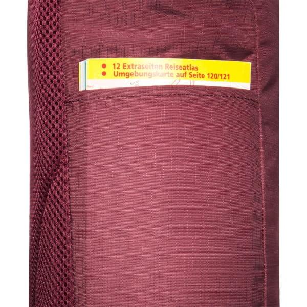 Tatonka Grip Rolltop Pack S - Daypack bordeaux red 2 - Bild 25