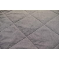 Vorschau: Grüezi Bag WellhealthBlanket Wool Deluxe - Decke - Bild 3