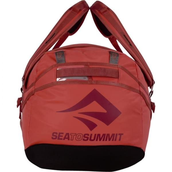 Sea to Summit Duffle 90 - große Reisetasche red - Bild 29