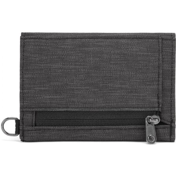 pacsafe RFIDsafe Trifold Wallet - Geldbörse carbon - Bild 5