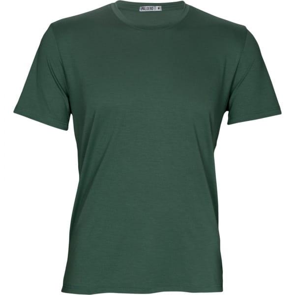PALGERO Herren SeaCell-BioActive Ari Kurzarmshirt thymian grün - Bild 2