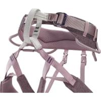 Vorschau: Petzl Selena - Damen-Sportklettergurt violett - Bild 2