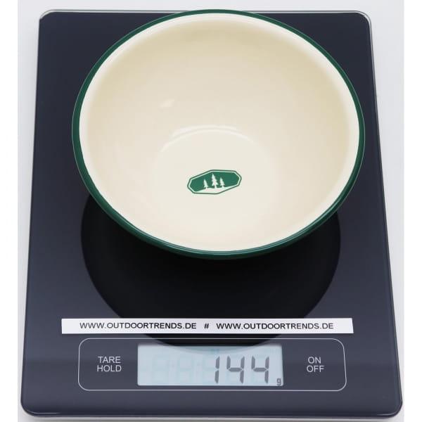 GSI Mixing Bowl - Enamel Schüssel - Bild 4