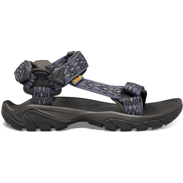 Teva Terra Fi 5 Universal Men's - Sandale madang blue - Bild 12