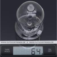 Vorschau: GSI Nesting White Wine Glass Set - Bild 3