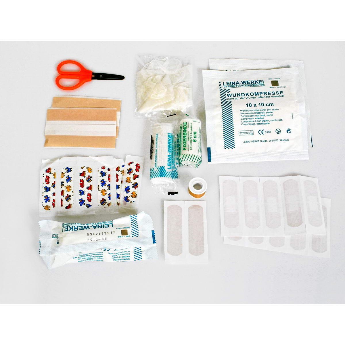 Relags Standard - Erste-Hilfe-Set - Bild 2