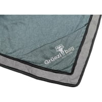 Vorschau: Grüezi Bag WellhealthBlanket Wool Deluxe - Decke - Bild 5