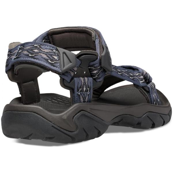 Teva Terra Fi 5 Universal Men's - Sandale madang blue - Bild 13