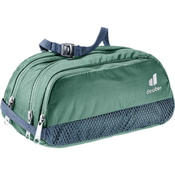 deuter Wash Bag Tour II - Wasch-Tasche seagreen-navy - Bild 1