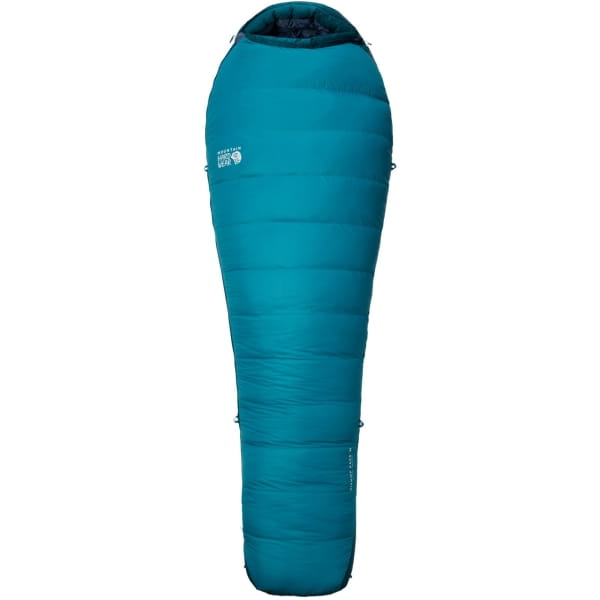 Mountain Hardwear Bishop Pass 15F/-9°C Women's - Daunenschlafsack vivid teal - Bild 3