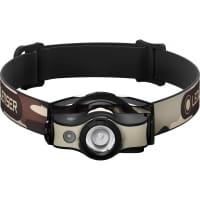 Vorschau: Ledlenser MH4 - Stirnlampe black-sand - Bild 7