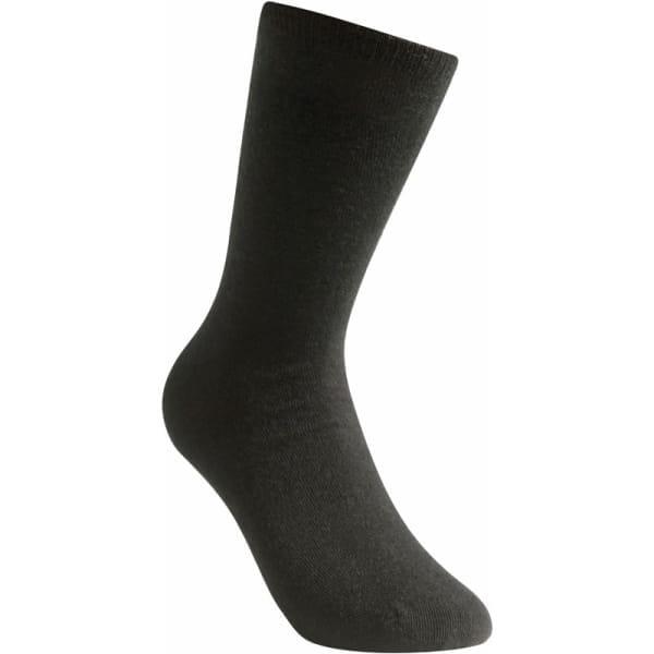 Woolpower Liner Classic Socke 150 schwarz - Bild 2