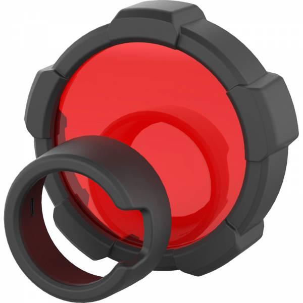 Ledlenser Color Filter Red 85.5 mm MT18 - Farbfilter - Bild 1