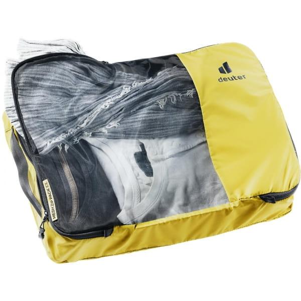 deuter Mesh Zip Pack - Packtasche - Bild 7