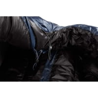 Vorschau: Y by Nordisk  Passion Five - Schlafsack mood indigo-black - Bild 9