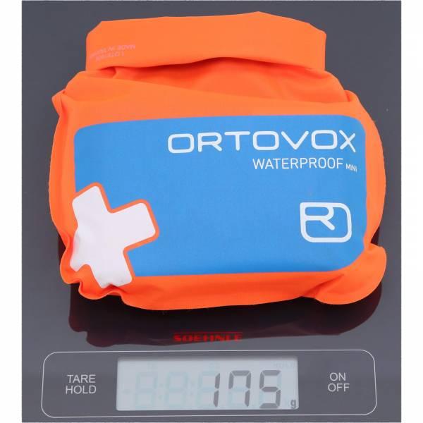 Ortovox First Aid Waterproof Mini - Erste-Hilfe Set - Bild 2