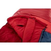 Vorschau: Wechsel Tents Stardust -5° M - Schlafsack red dahlia - Bild 15