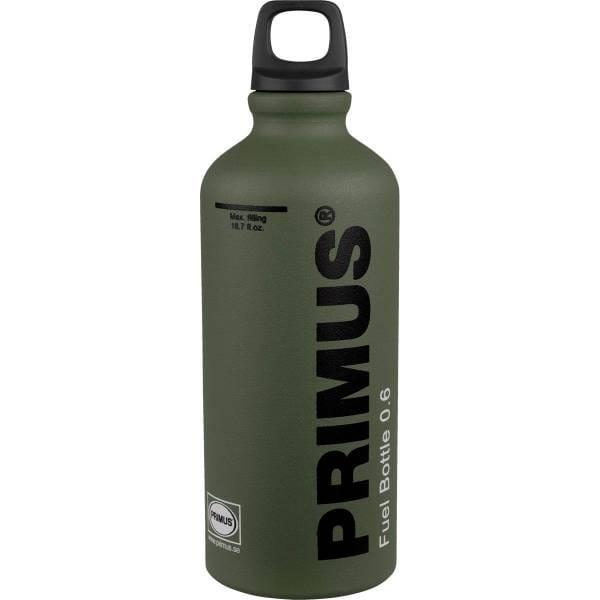 Primus 600er Brennstoffflasche - 530 ml olive - Bild 1