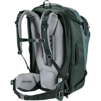 Vorschau: deuter AViANT Access Pro 55 SL - Damen-Reiserucksack jade-ivy - Bild 4