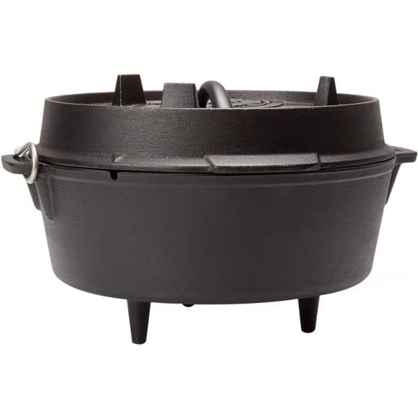 Petromax Feuertopf ft4.5 mit Füßen - Dutch Oven - Bild 3