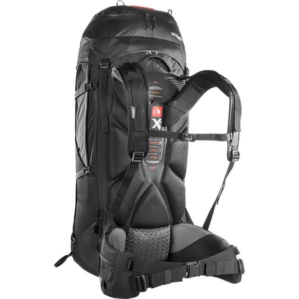 Tatonka Yukon X1 85+10 - Trekking-Rucksack black - Bild 2
