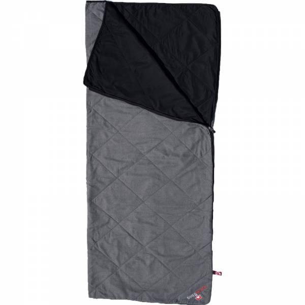 Grüezi Bag WellhealthBlanket Wool - Decke - Bild 1