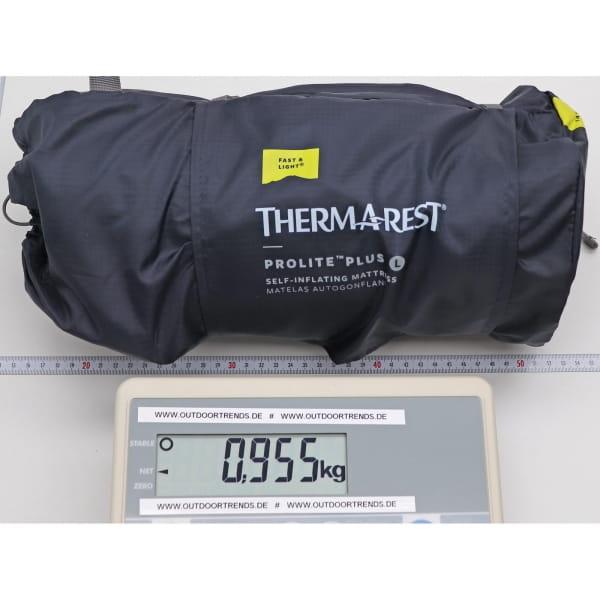 Therm-a-Rest ProLite™ Plus - Isomatte cayenne - Bild 5