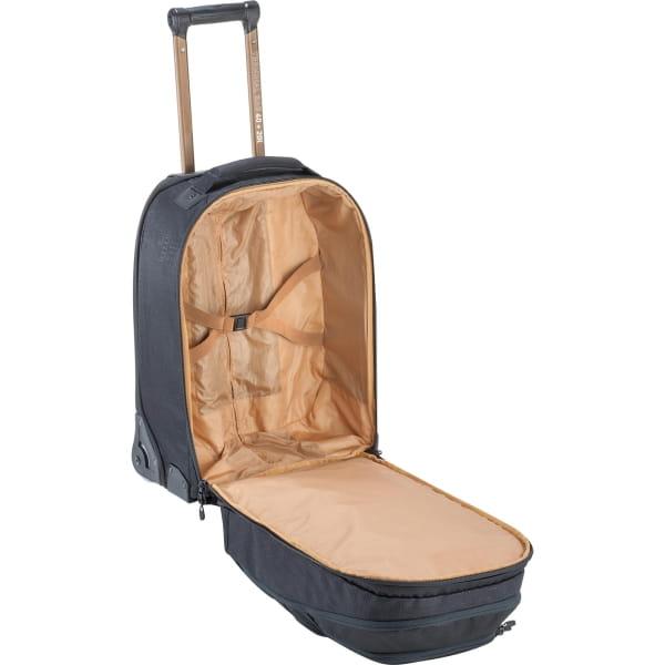 EVOC Terminal Bag 40+20 - Trolley mit Daypack black - Bild 3