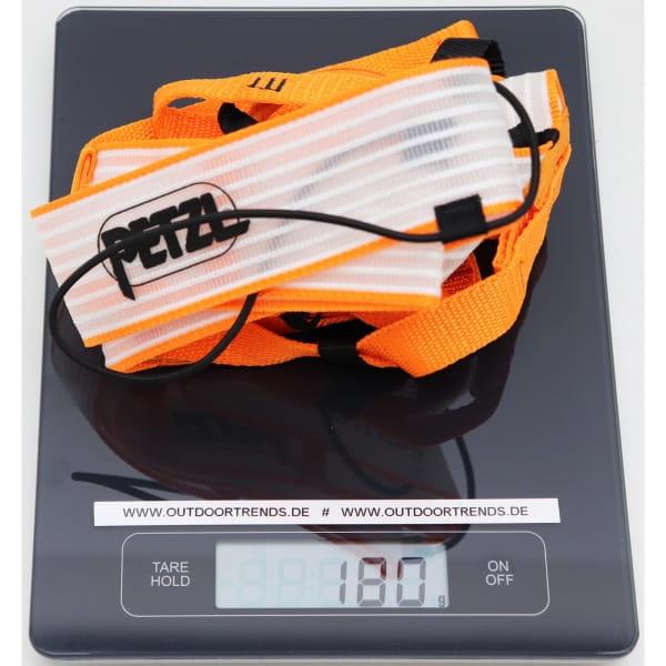 Petzl Altitude - Skitourengurt orange - Bild 6