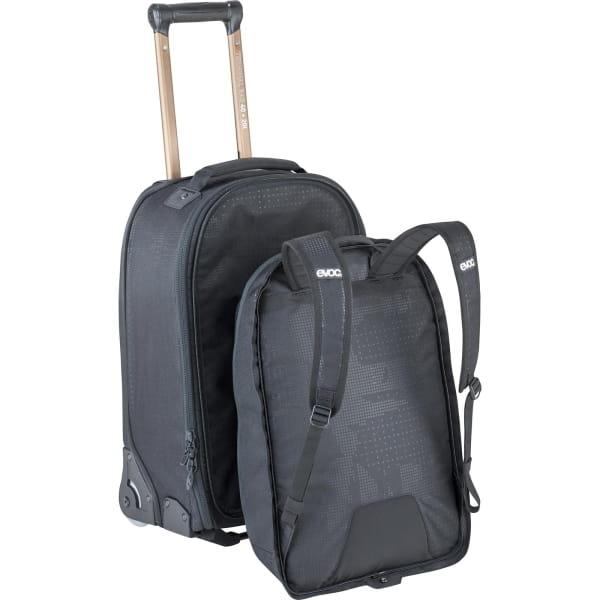 EVOC Terminal Bag 40+20 - Trolley mit Daypack black - Bild 2